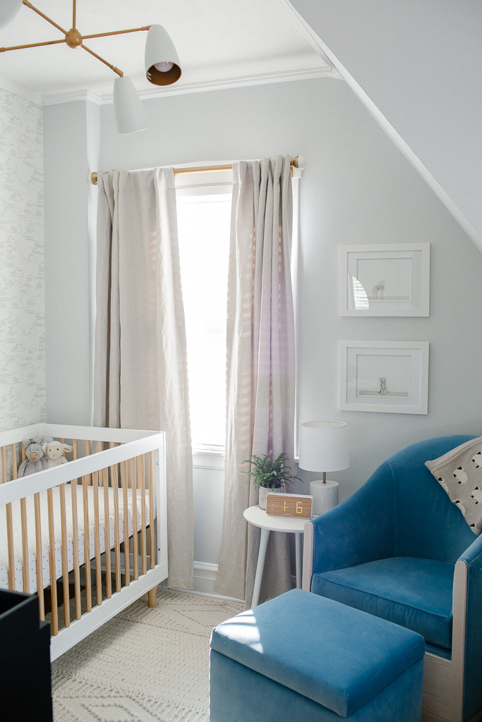 5 nurseries we love